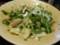 三度豆シーチキンと玉ねぎのマヨネーズサラダ