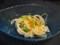 玉ねぎに鱧が隠れているサラダ