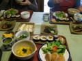 巻き寿司は東北東に丸かじり