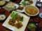 芋大福もちらりと写る食べる会