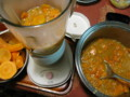 煮込んだらスープまるごとフリーザー