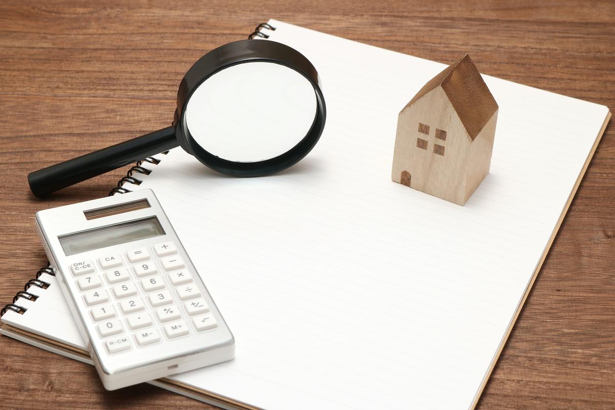 住宅購入、買い替え