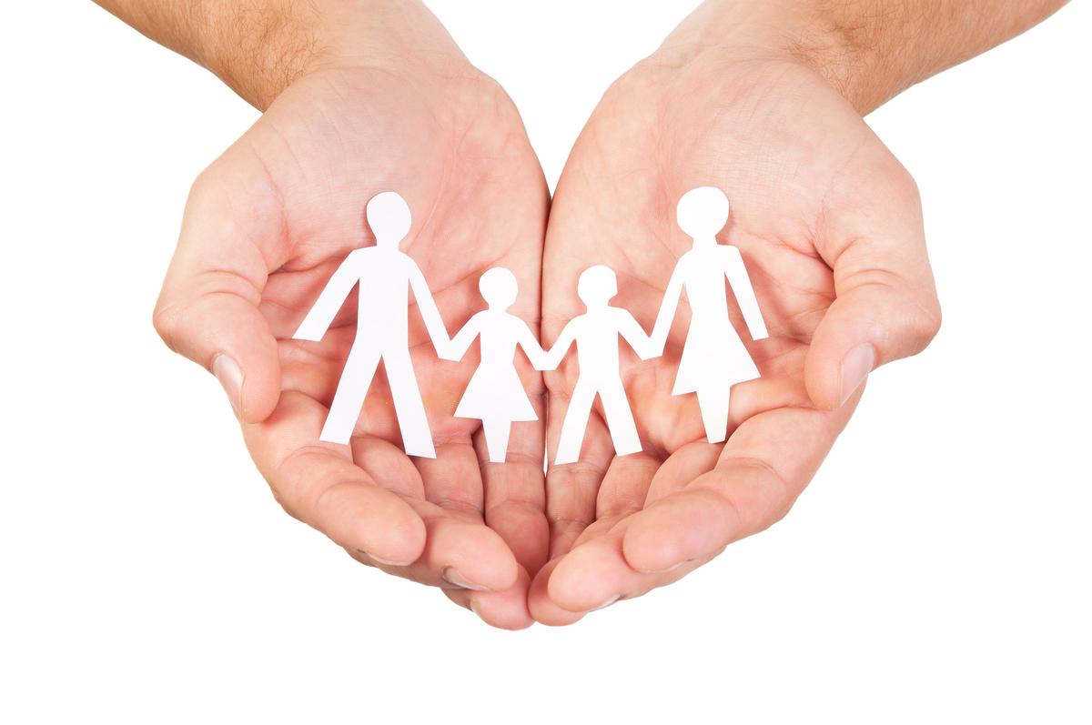 学資保険、家族