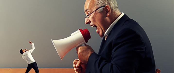 【ある意味、泣ける話…】厳しい上司の言葉に隠された、本当の想いとは?