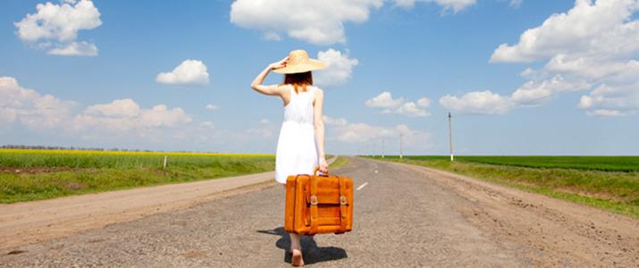 【癒しを求めて…】一人で観光できる、国内オススメスポット5選!