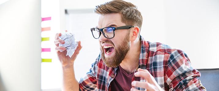 70%が日々の仕事でストレスを感じている! 20代の「仕事とストレス」大調査