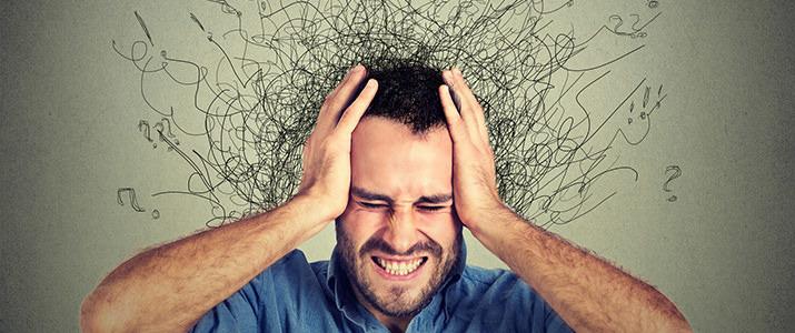 イライラにモヤモヤ。ストレスは事前のセルフチェックで素早く解決! タイプ別解消法