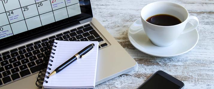 仕事の遅延を起こさない「スケジュール管理のポイント!」効率化のために知っておきたい3つのこと。