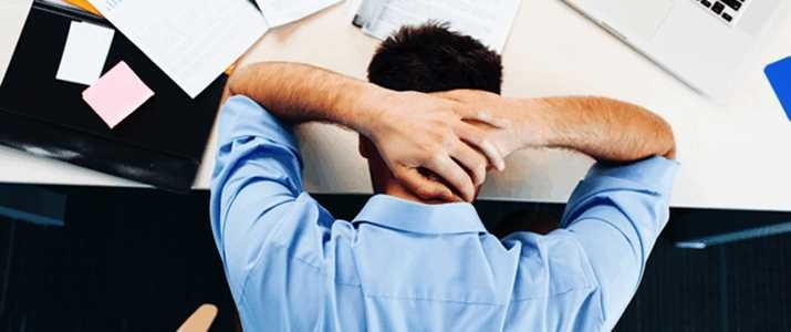 仕事中にどうしてもイライラしてしまう・・・。あなたがストレスフリーで働くために意識したい5つのポイント
