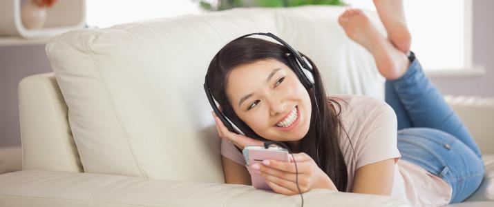 音楽で健康管理できるって本当!? 音楽療法士に学ぶセルフケア術