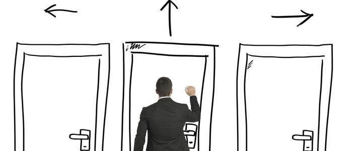 キャリアの8割は偶然? キャリアプランに役立つ「計画された偶発性理論」とは
