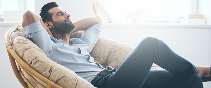休みの日はおひとりさま派が60%! 20代の「休日の過ごし方」大調査!