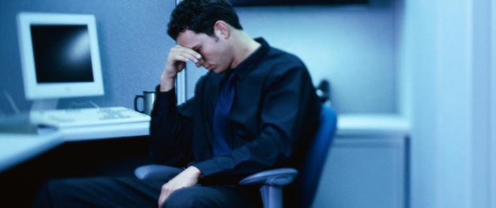 産業医に聞いた! うつ病にかかりやすい人に共通した3つの特徴とは?