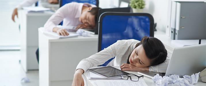 睡眠不足はビジネスパーソンの大敵! 脳科学の専門家に聞いたベストな睡眠時間と快眠の秘訣