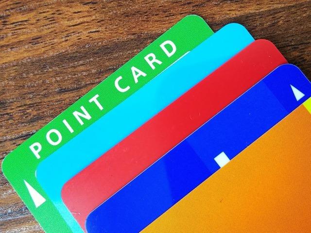 ポイントを貯めておトクな生活を。自分にあったポイントカードの選び方