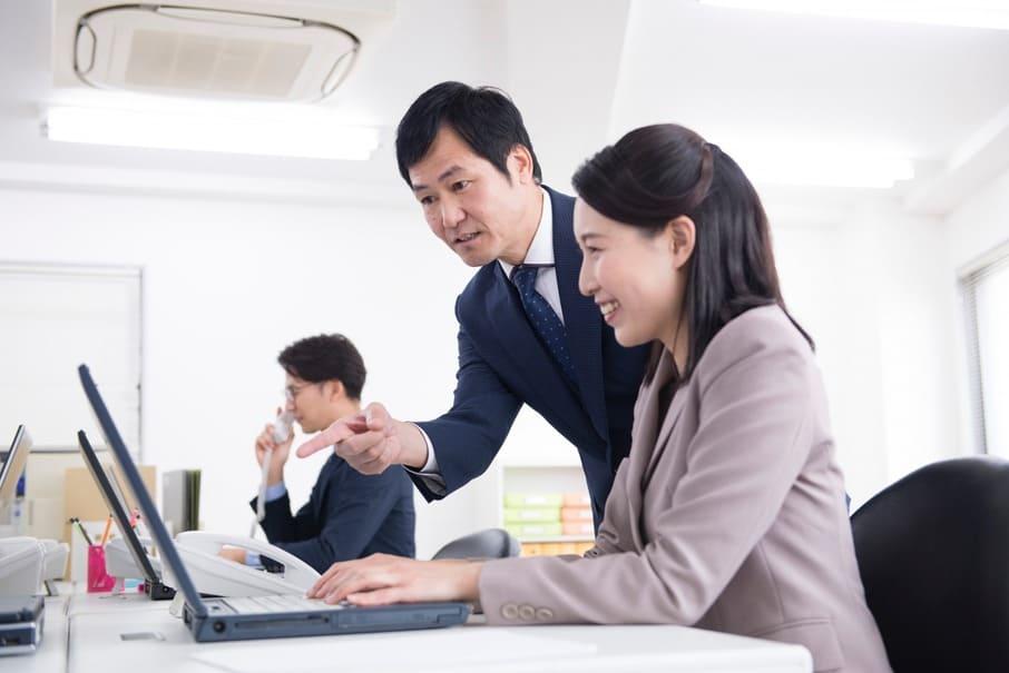 目標管理に関する上司の評価は●点?みんなが思う、理想の上司に望まれる姿勢も明らかに!