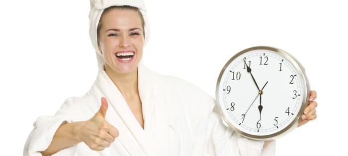 朝起きられない3つの原因を解消して、明日からスッキリ仕事に向かう方法