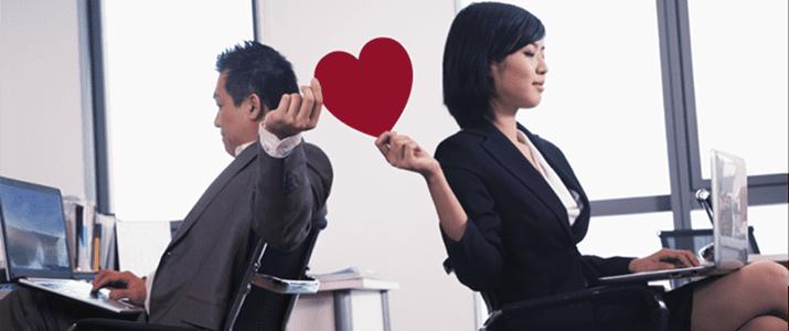 社内にいる気になる人・・・どうやってアプローチすればいい?恋愛アドバイザーに聞いた、社内恋愛の成功確率を高める方法