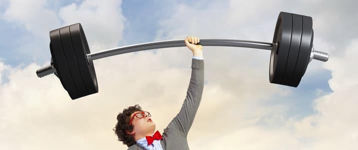 「仕事ができる人は、なぜ体を鍛えるの?」ビジネスと健康の相関関係から見る5つの理由