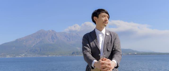 拠点を東京から鹿児島へ、自分のほしい未来に近づくためには?【働くカンキョウ学】-「greenz.jp」編集長・兼松佳宏の未来の授業(後編)