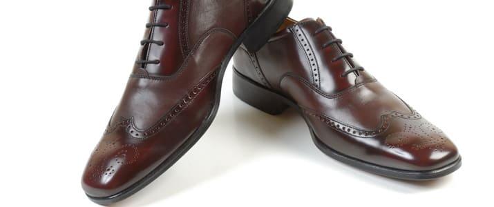 靴磨きはキャリア磨き! 革靴手入れの基本5ステップ