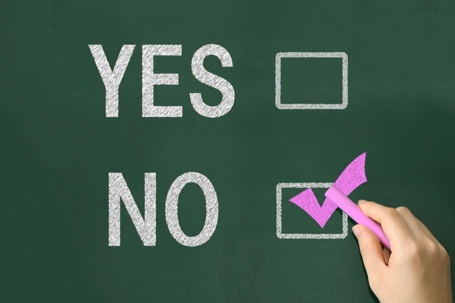 """あなたは「No」が言えますか? 相手の気持ちも大切にする""""断り方""""のコツ"""