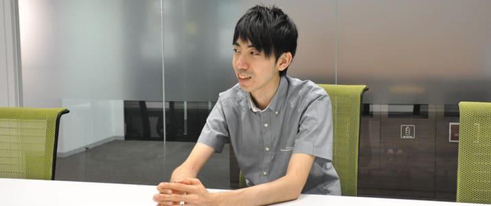 20代でDeNAの最年少執行役員に就任した赤川氏が語る「出世の意味」とは?