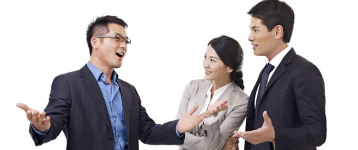 流されがちな人必見! 相手を誘導できる交渉術の秘訣って!?