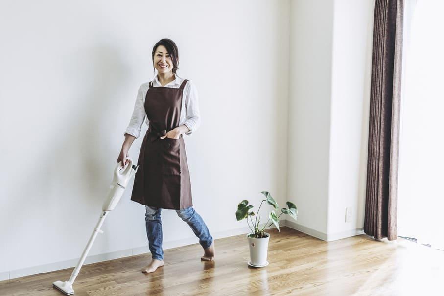 これからはじまる大変な大掃除の助けに!掃除プロによる掃除代行サービスの割引キャンペーンが開始