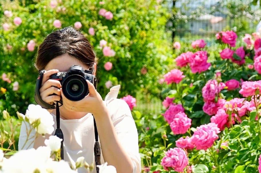 """写真を撮ることが好きな人へ…""""副業カメラマン""""としての活動の始め方"""