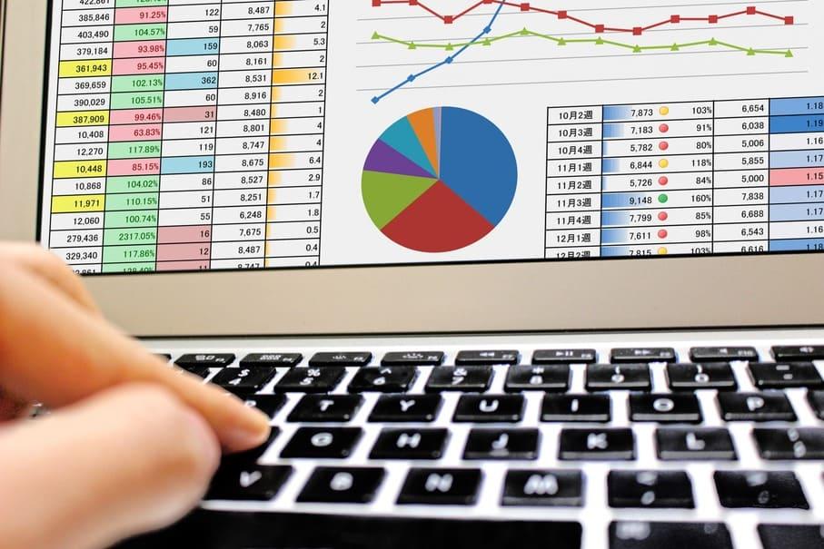 これだけは覚えておきたい!Excelで見やすい資料を作るための3つのコツ