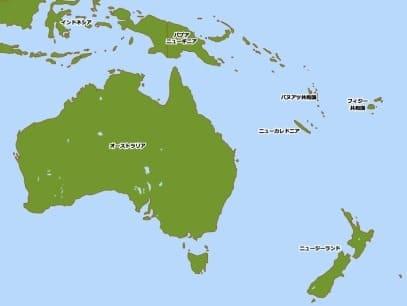 """""""天国に一番近い島""""へ行こう!ニューカレドニアのおすすめスポットを紹介!"""