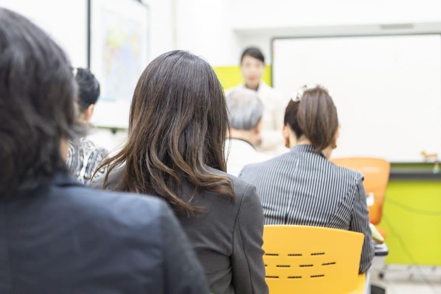 貯金や投資に興味のある女性向けセミナーが開催!島田修平さんによる金運アップ講座も