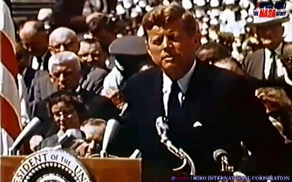 大統領スピーチの映像と音から英語を学べるリスニング教材サイトがオープン