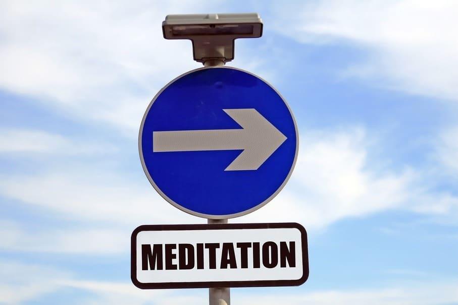 """すっきり気分転換を!オフィスで簡単にできる""""プチ瞑想""""のススメ"""