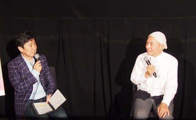 ルーはポニョに似てる? 湯浅政明監督、東京国際映画祭で宮崎駿へのリスペクト語る