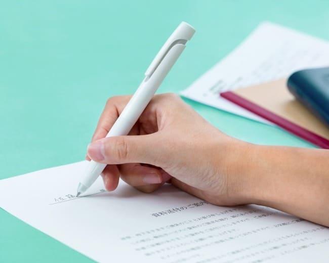 ストレスフリーな書き心地を!ペン先がブレにくいボールペン「ブレン」が登場