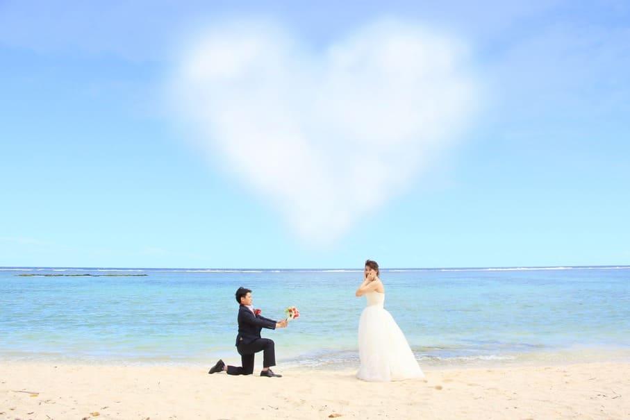 """思い出の結婚式をリーズナブルに!いま人気の""""格安婚""""とは"""