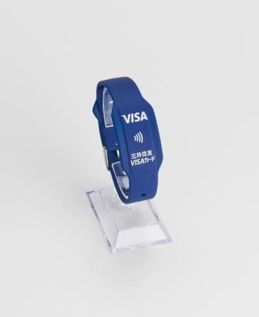スピーディー&スタイリッシュにショッピング!日本初、タッチするだけで決済ができるリストバンド型プリペイドカードが登場