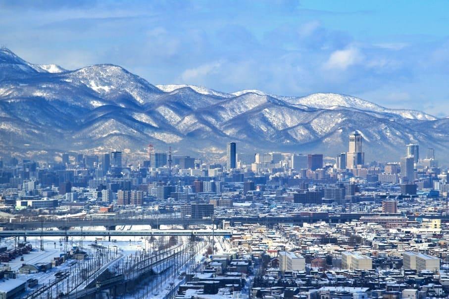 冬もアクティブに過ごしたいあなたへ!おすすめ冬季旅行スポットを紹介