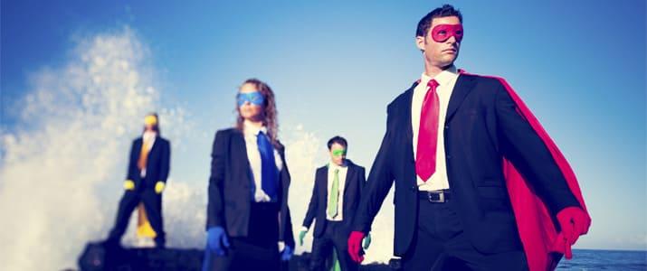 【社内で起業できる!?】イントラプレナーになれる人材の5つの条件とは?