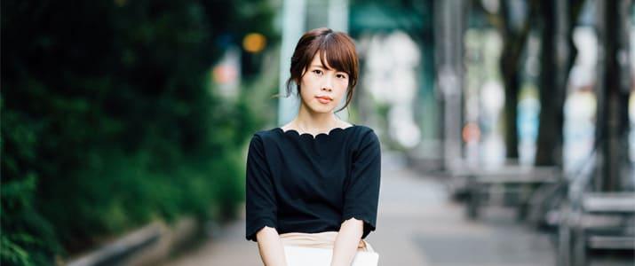 23歳でラブグラフの取締役に! 村田あつみさんが語る企業ブランディングと女性のキャリアパス