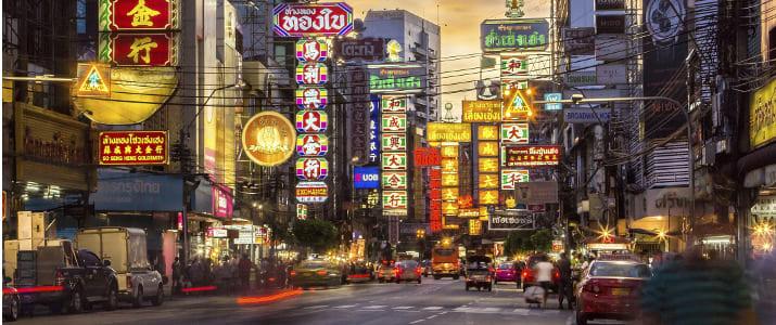 ベトナム、インドネシア、タイ…やりがいのある仕事は東南アジアに!? 世界に広がる日本人の就職先