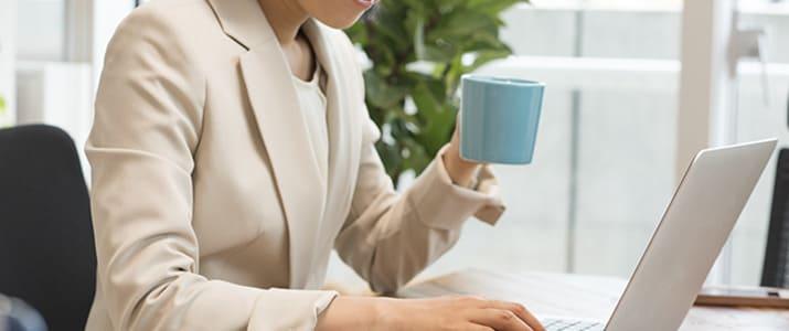 """オフィスで手軽に試せる!仕事を""""つまらない""""から""""面白い""""ものに変えたいなら、五感を刺激しよう!"""