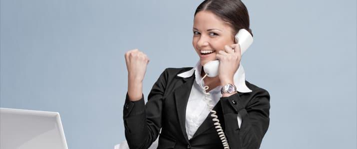 電話力を磨けばビジネスは加速する! 相手を惹きつける電話術