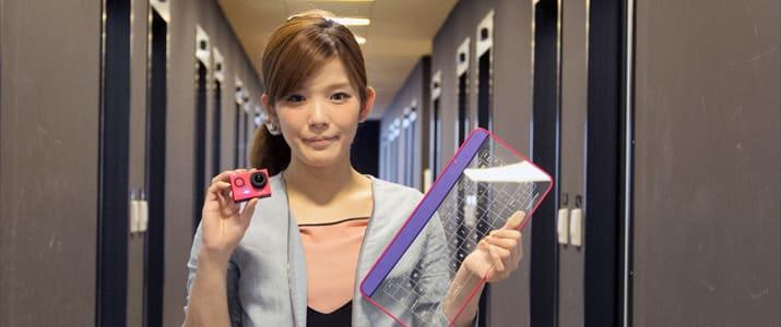 誰も成し遂げなかったことを。ほぼ1人で家電ブランドを立ち上げた若き経営者・中澤優子に迫る