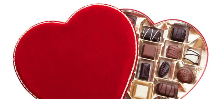 """チョコが和を乱す!? バレンタインに職場で注意すべきマナーの""""守破離"""""""