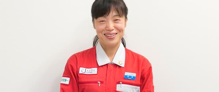 「やさしさ」で築き上げた「世界一キレイな空港」。羽田空港の清掃職人「新津春子」の仕事観