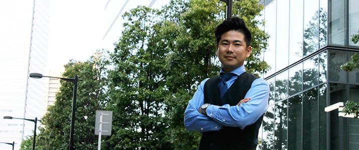 世界一の20代バリスタ・井崎英典に学ぶ、型破りチャンピオン流「一点集中突破術」