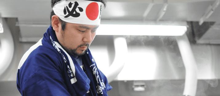 もう無理な働き方はやめて下さい。『ラーメン凪の生田代表』が考えている仕事論は、やっぱりすごい!